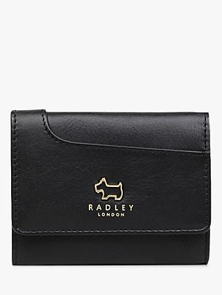 Radley Pockets Leather Small Trifold Purse