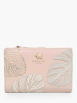 Radley Leather Palms Medium Purse