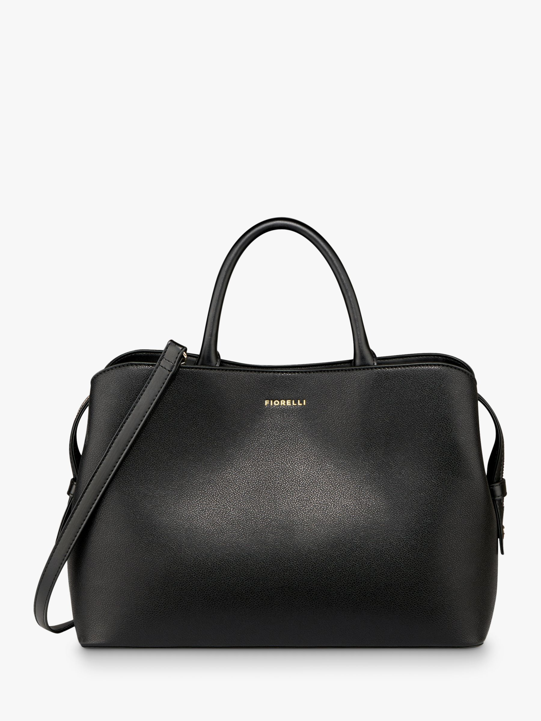 Fiorelli Fiorelli Bethnal Triple Compartment Grab Bag, Black