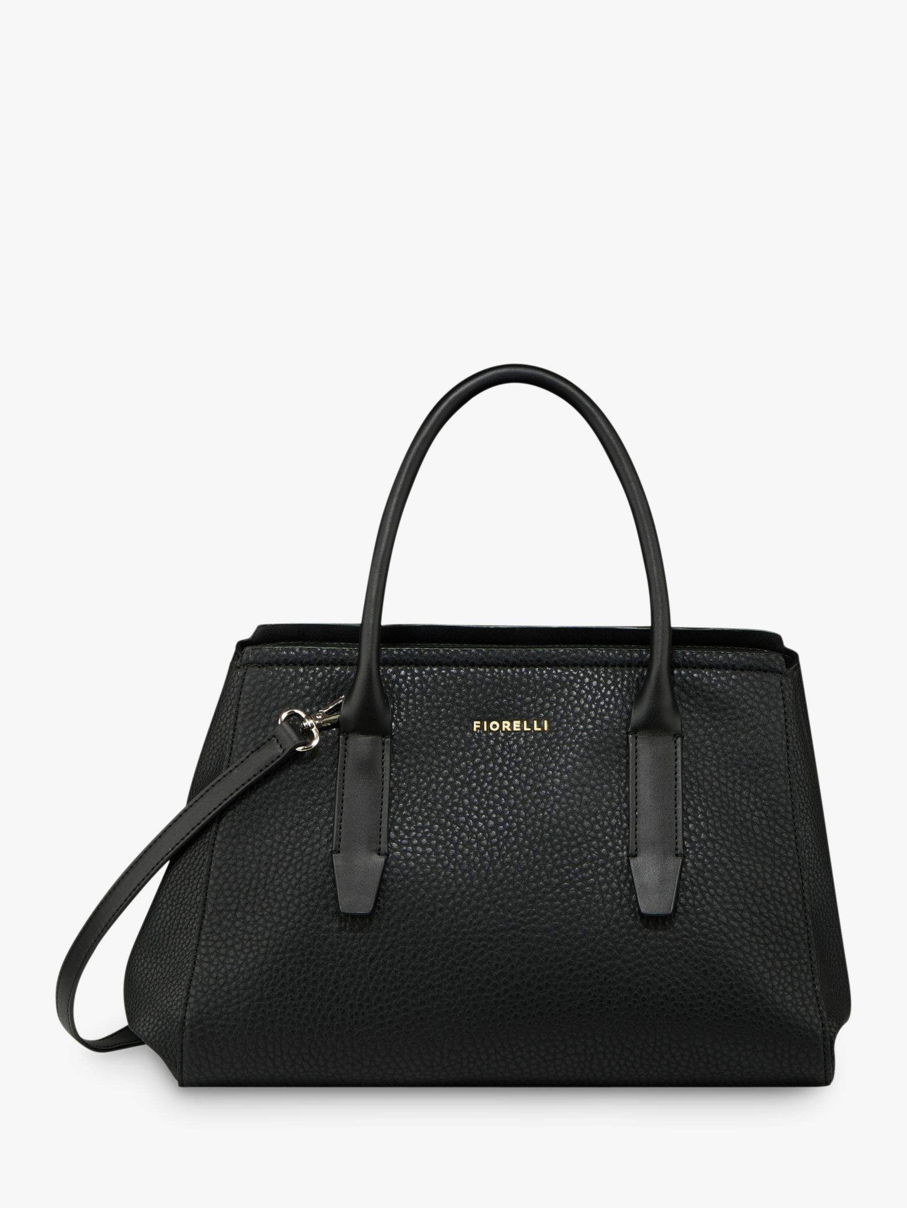 Fiorelli Fiorelli Kim Grab Shoulder Bag, Black