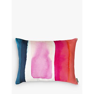 Bluebellgray Muralia Cushion, Multi