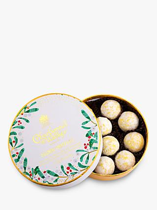 Charbonnel et Walker Egg Nog Truffles, 115g