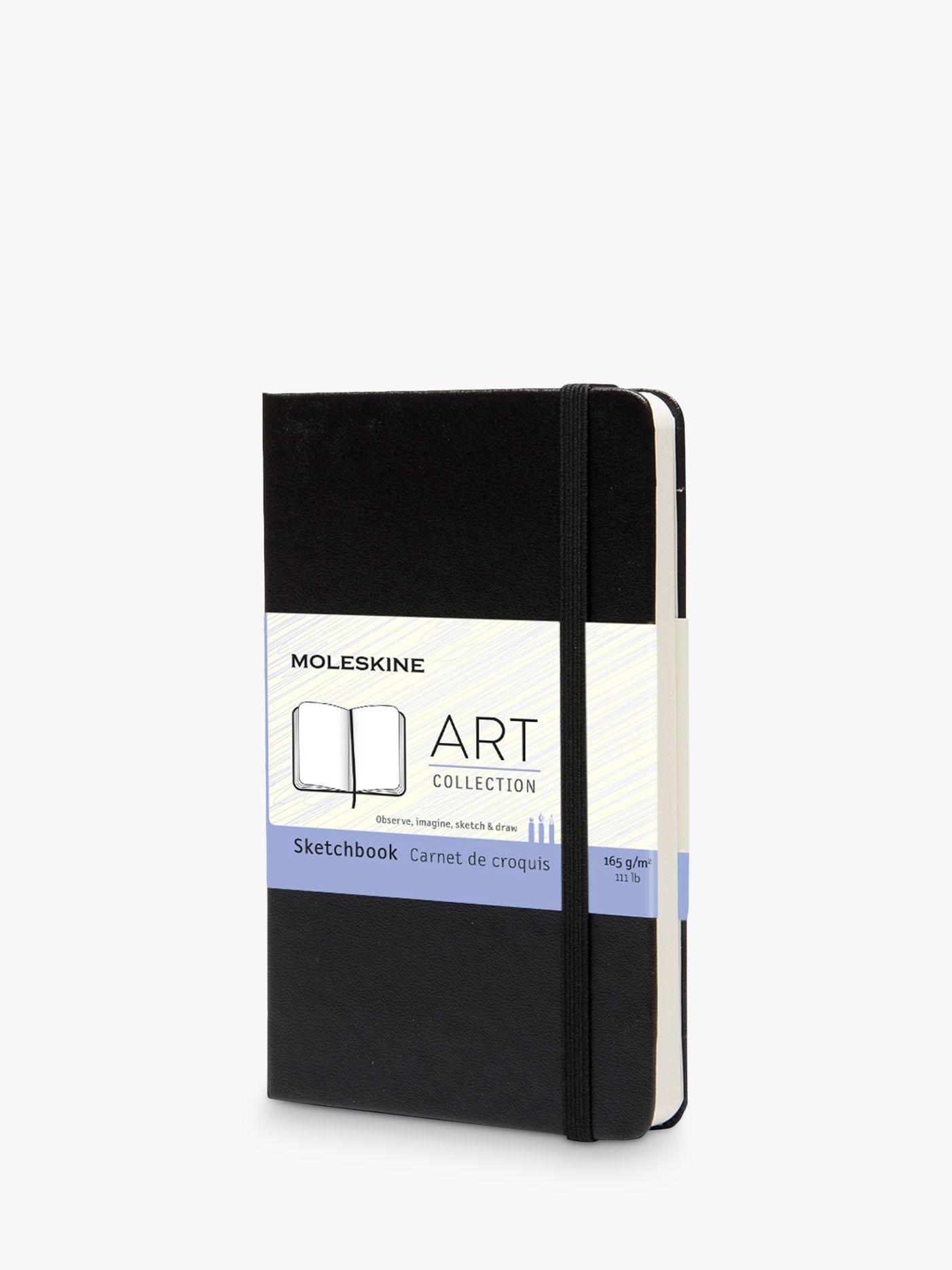 Moleskine Moleskine Pocket Art Sketchbook