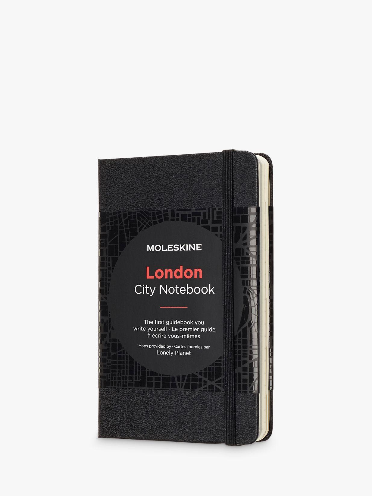 Moleskine Moleskine London City Break Notebook Planner