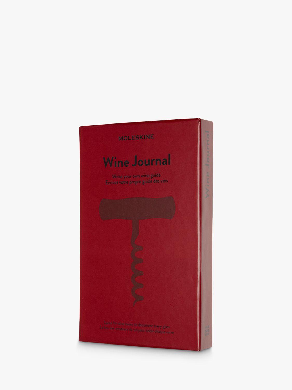 Moleskine Moleskine Passions Wine Journal