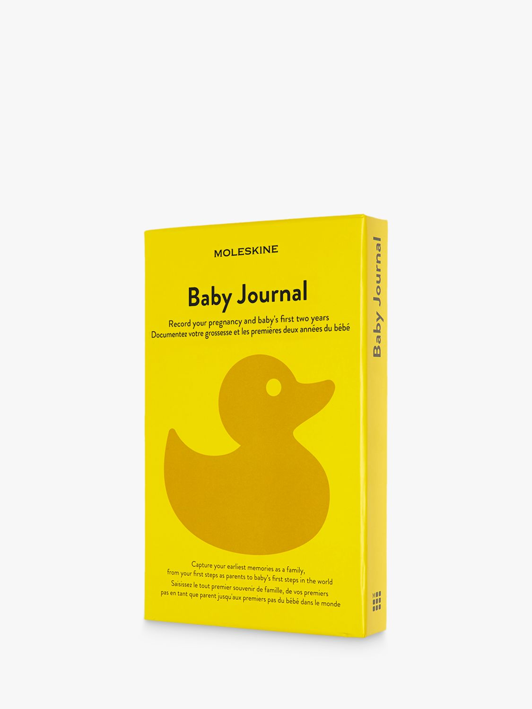 Moleskine Moleskine Pregnancy & Baby Journal