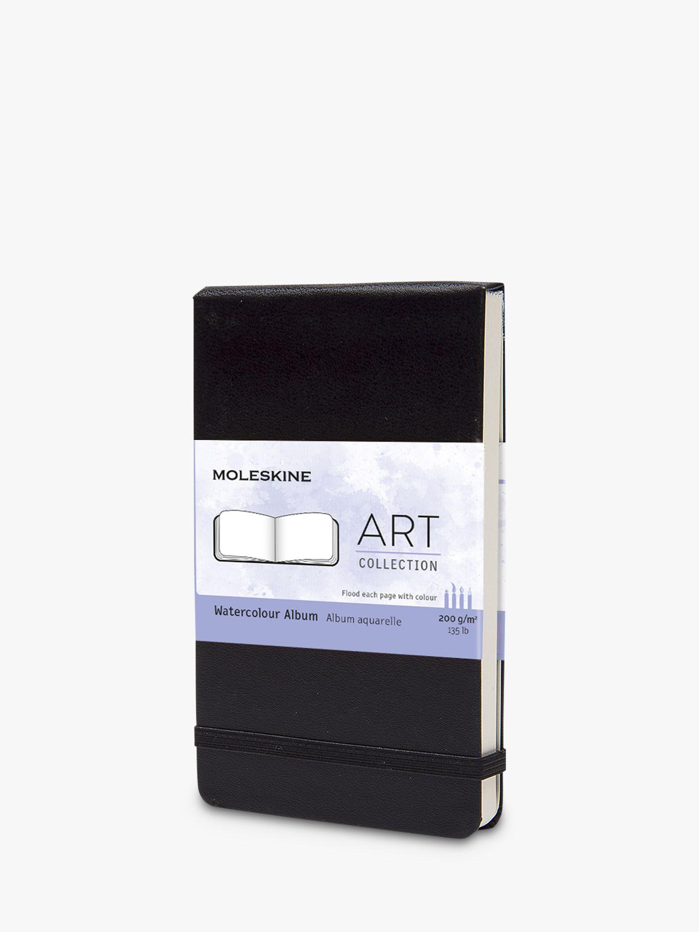 Moleskine Moleskine Pocket Art Watercolour Sketchbook