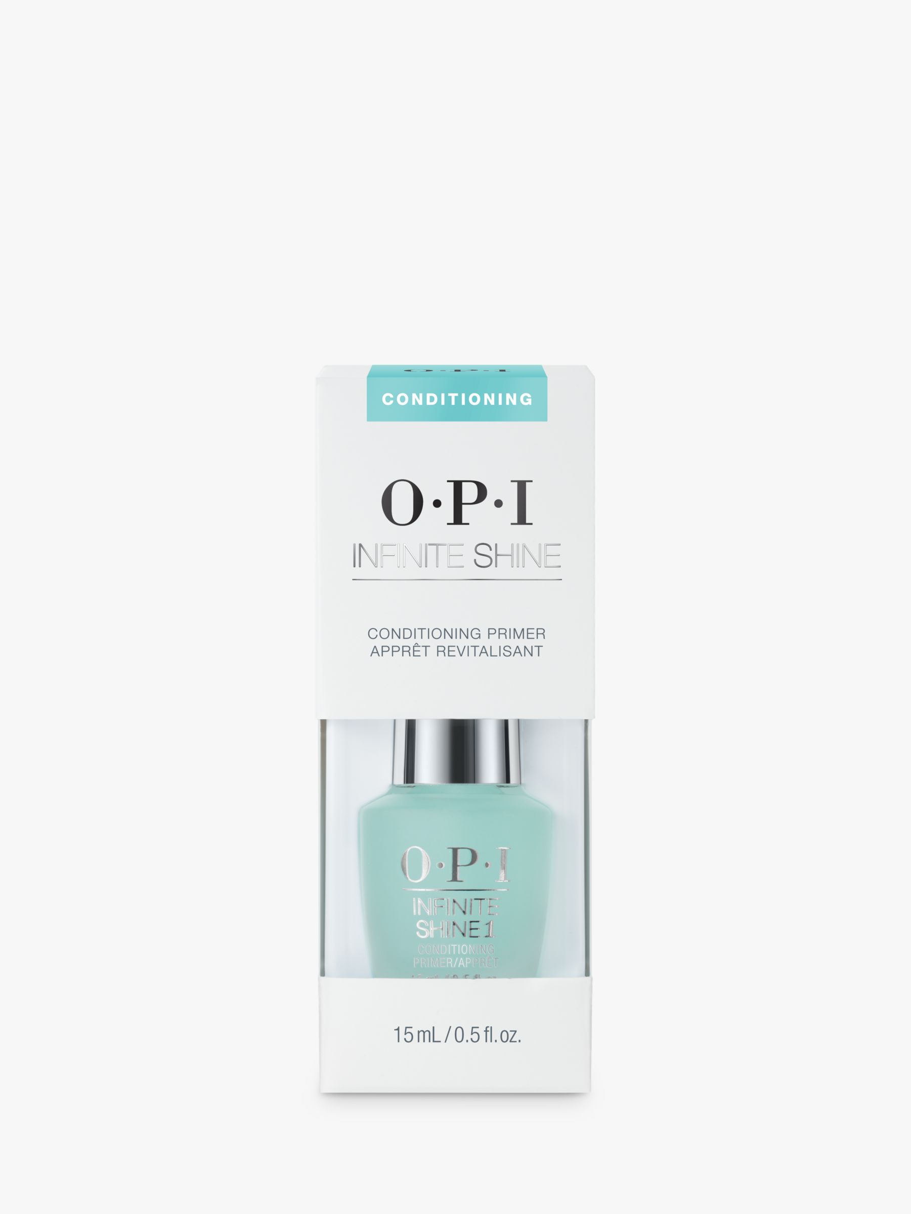 OPI OPI Infinite Shine Treatments Conditioning Primer, 15ml