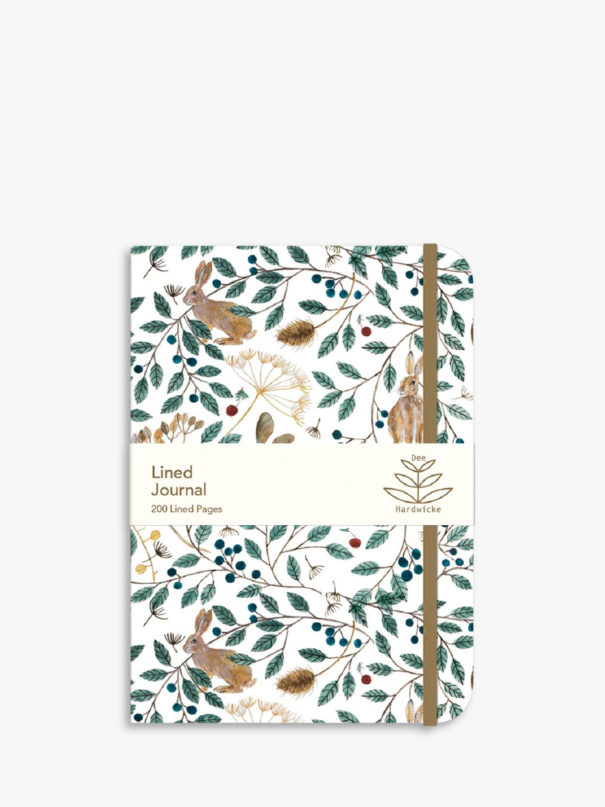 Museums & Galleries Museums & Galleries Hares & Berries Notebook