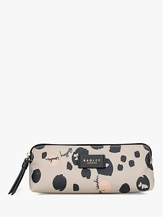 Radley Bubble Dog Case, Ash Grey