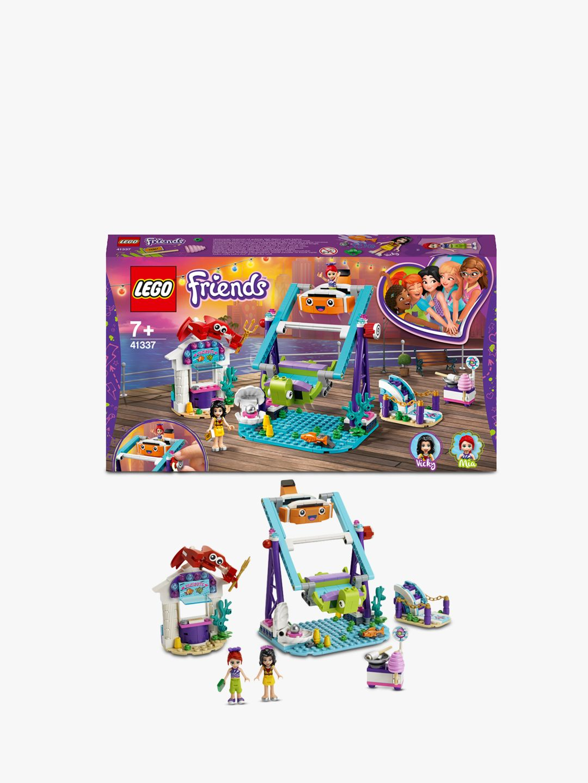 Lego LEGO Friends 41337 Underwater Loop Amusement Park