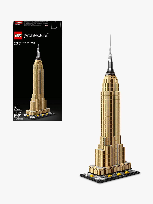 Lego LEGO Architecture 21046 Empire State Building