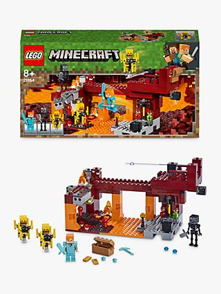 Construction Toys | Building Blocks | John Lewis & Partners