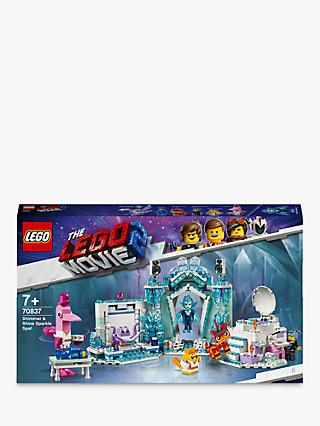 LEGO THE LEGO MOVIE 2 70837 Shimmer & Shine Sparkle Spa!