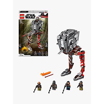 LEGO Star Wars 75254 AT ST Raider