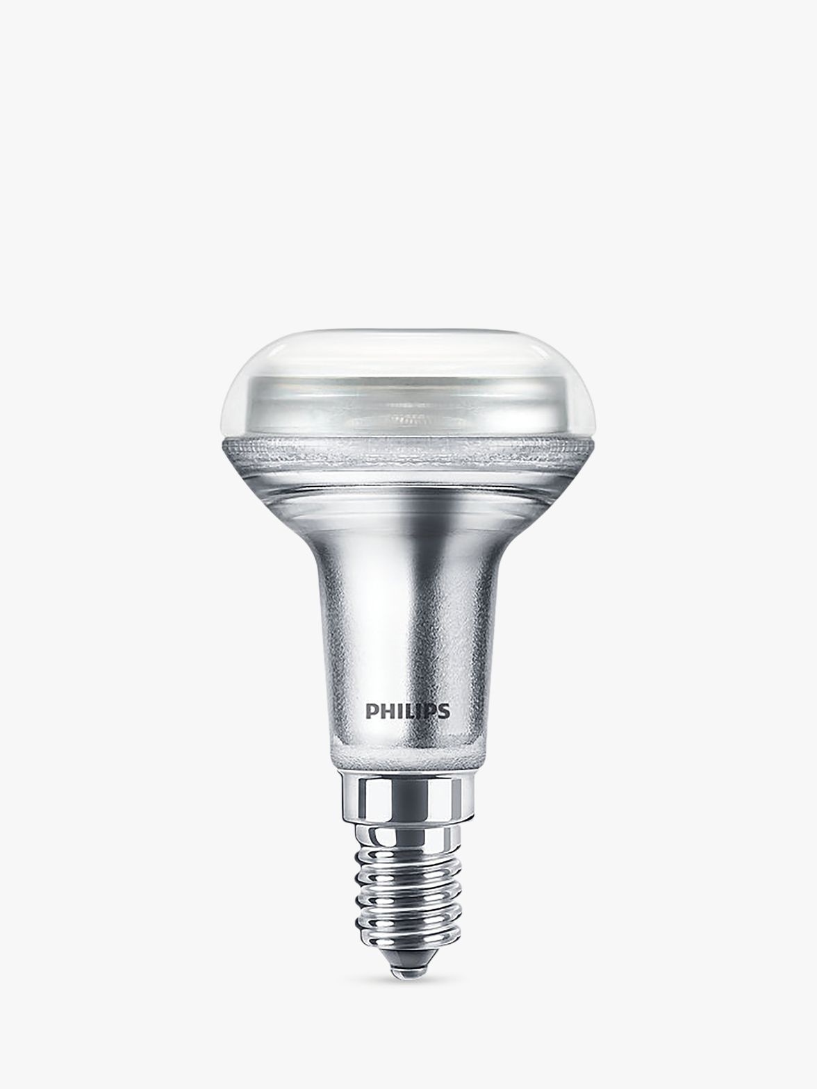 Philips Philips 2.8W SES LED Non Dimmable Reflector R50 Bulb, Warm White