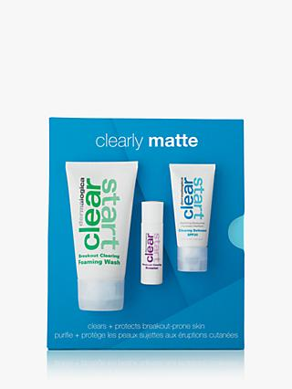Dermalogica Clearly Matte Skin Kit
