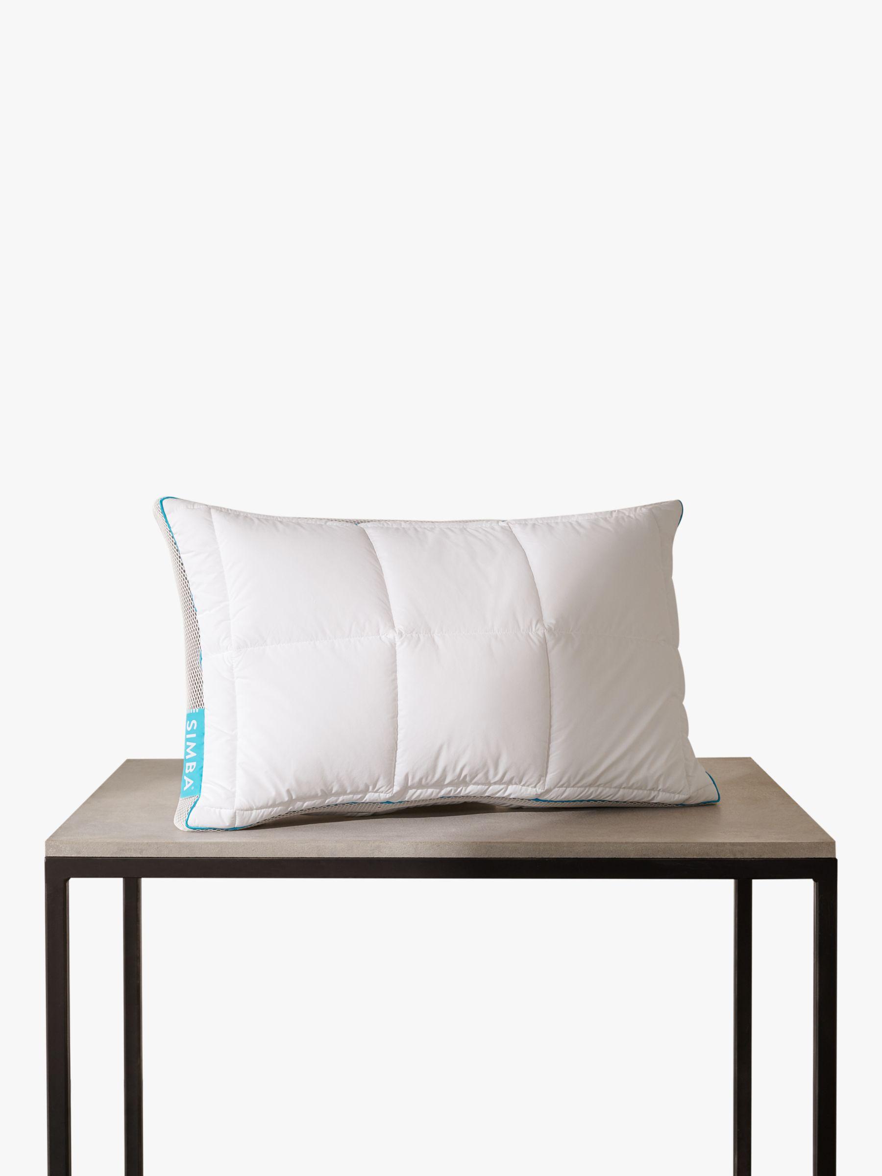 Simba SIMBA Hybrid®️ Standard Pillow