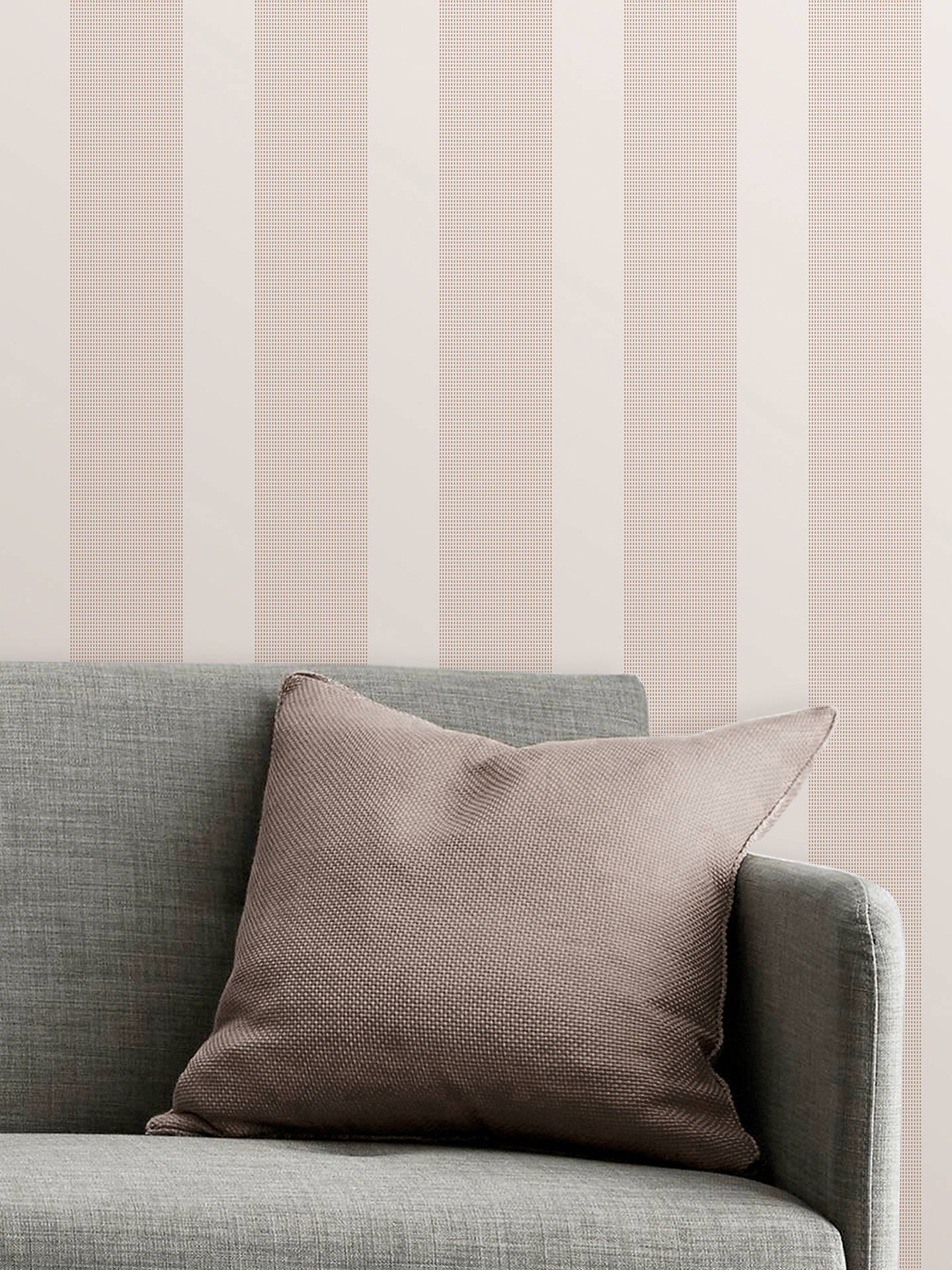 Buy Terence Conran Visby Stripe Wallpaper, TC25210 Online at johnlewis.com