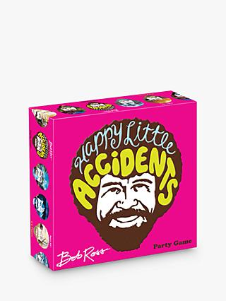Happy Little Accidents Board Game