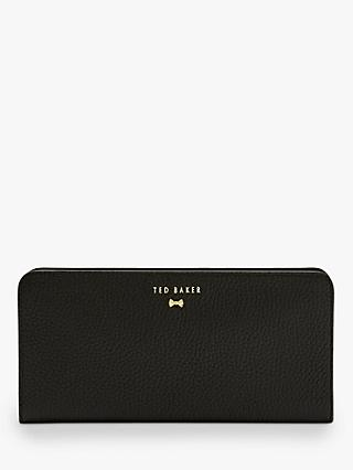 Ted Baker Maely Leather Zip Purse