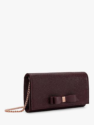 4164a3b2b2ceb Ted Baker | Handbags, Bags & Purses | John Lewis & Partners