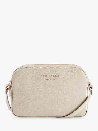 Ted Baker Daisi Leather Camera Bag