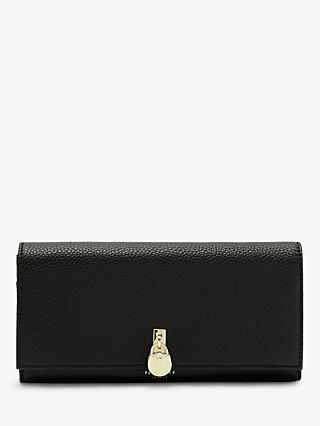 Ted Baker Sylivi Padlock Leather Purse