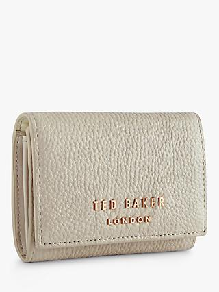 Ted Baker Odelle Mini Leather Foldover Purse