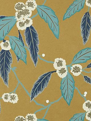 Harlequin Coppice Wallpaper