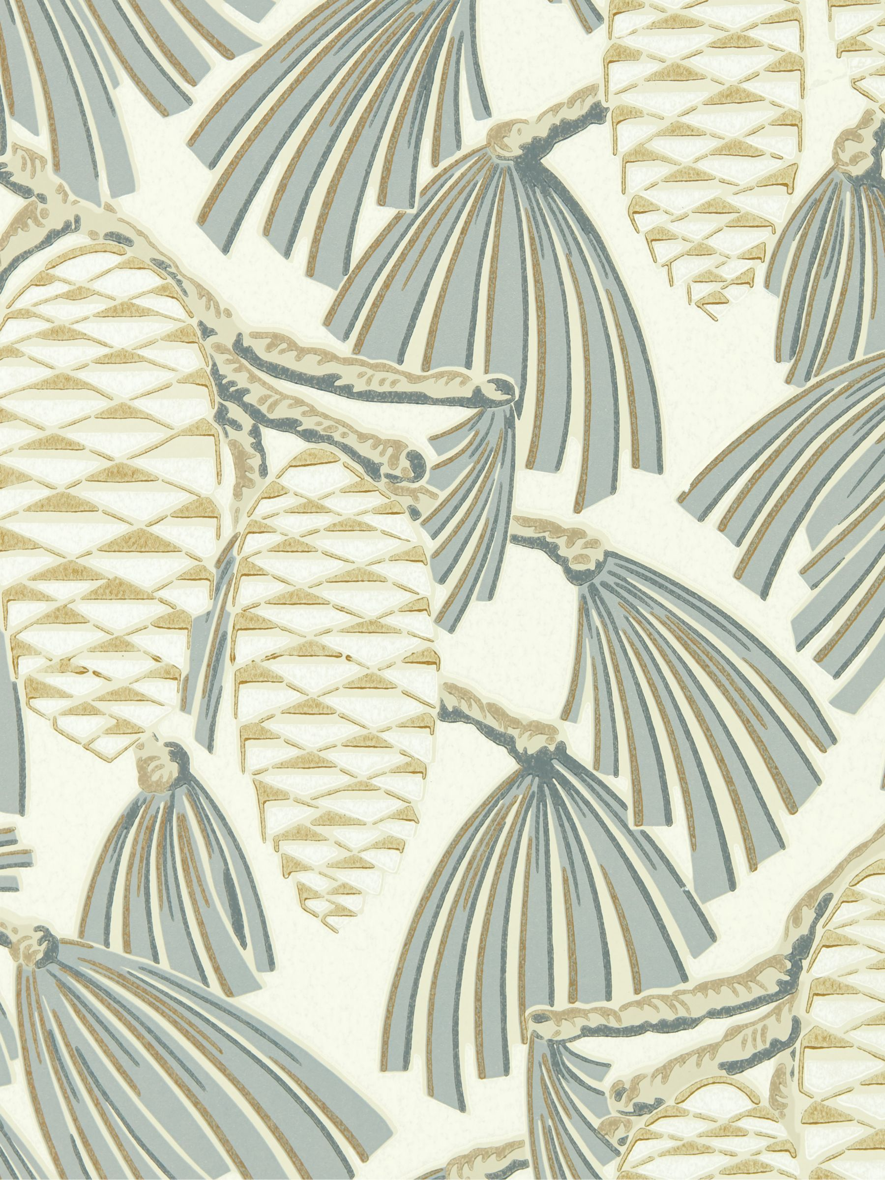 Harlequin Harlequin Foxley Wallpaper