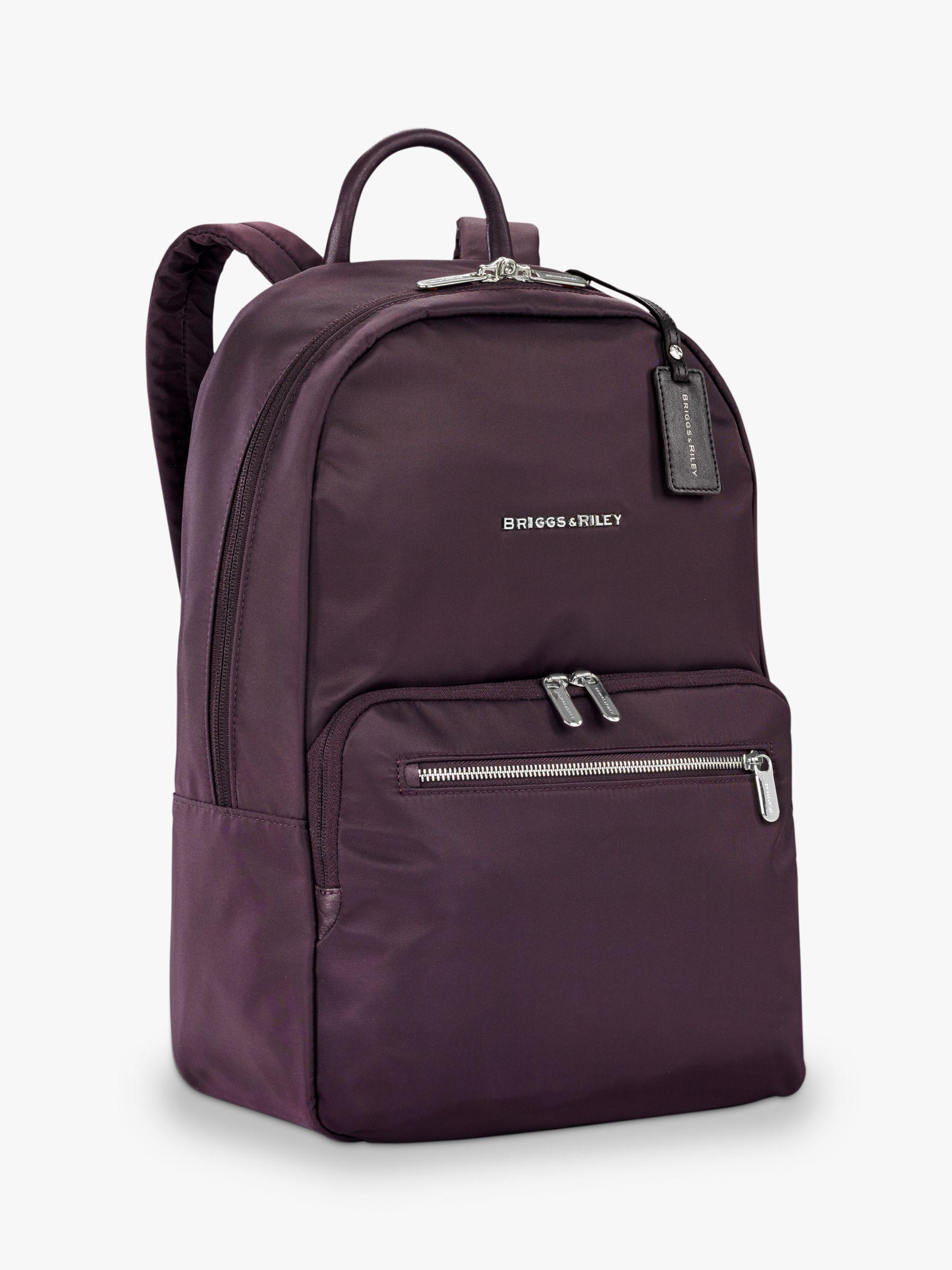 Briggs & Riley Briggs & Riley Rhapsody Essential Backpack