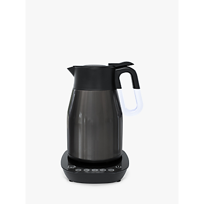 Drew & Cole 1.7L Redi Kettle, Charcoal