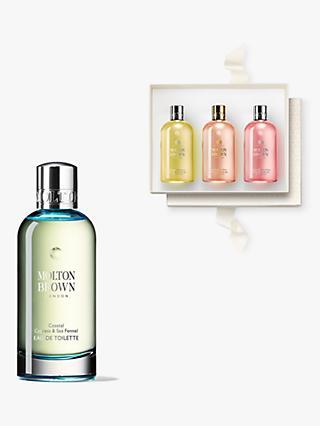 Mens Fragrance Aftershave Cologne Gift Sets John Lewis