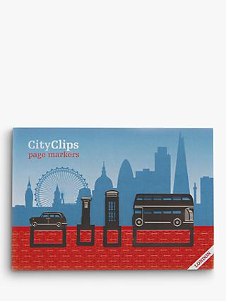 Another Studio London Icon Bookmark Clips