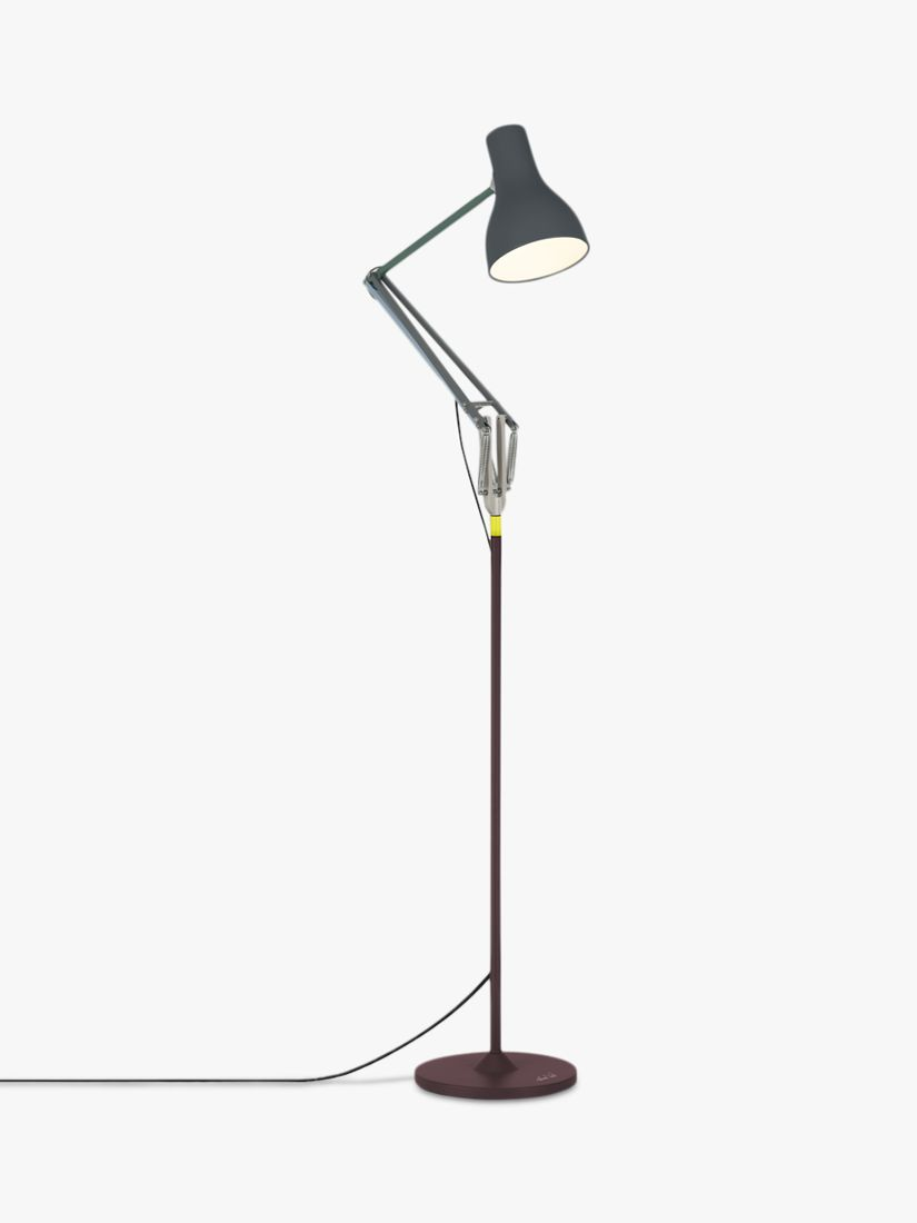 Anglepoise Anglepoise + Paul Smith Defender Type 75 Floor Lamp, Edition 4