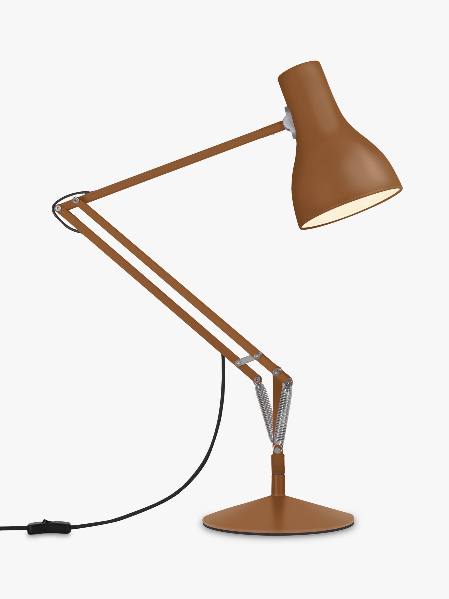 Anglepoise Anglepoise Type 75 Margaret Howell Edition Desk Lamp
