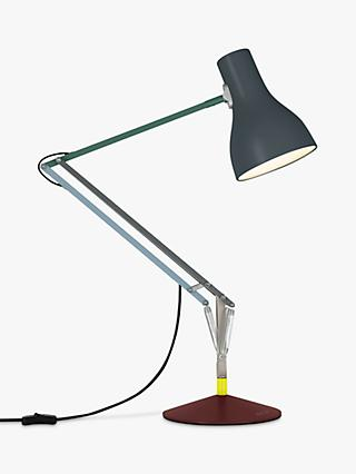Anglepoise + Paul Smith Defender Type 75 Desk Lamp, Edition 4