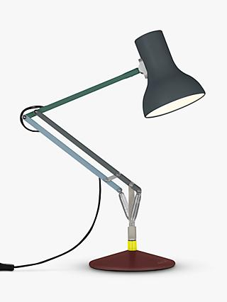 Anglepoise + Paul Smith Defender Type 75 Mini Desk Lamp, Edition 4