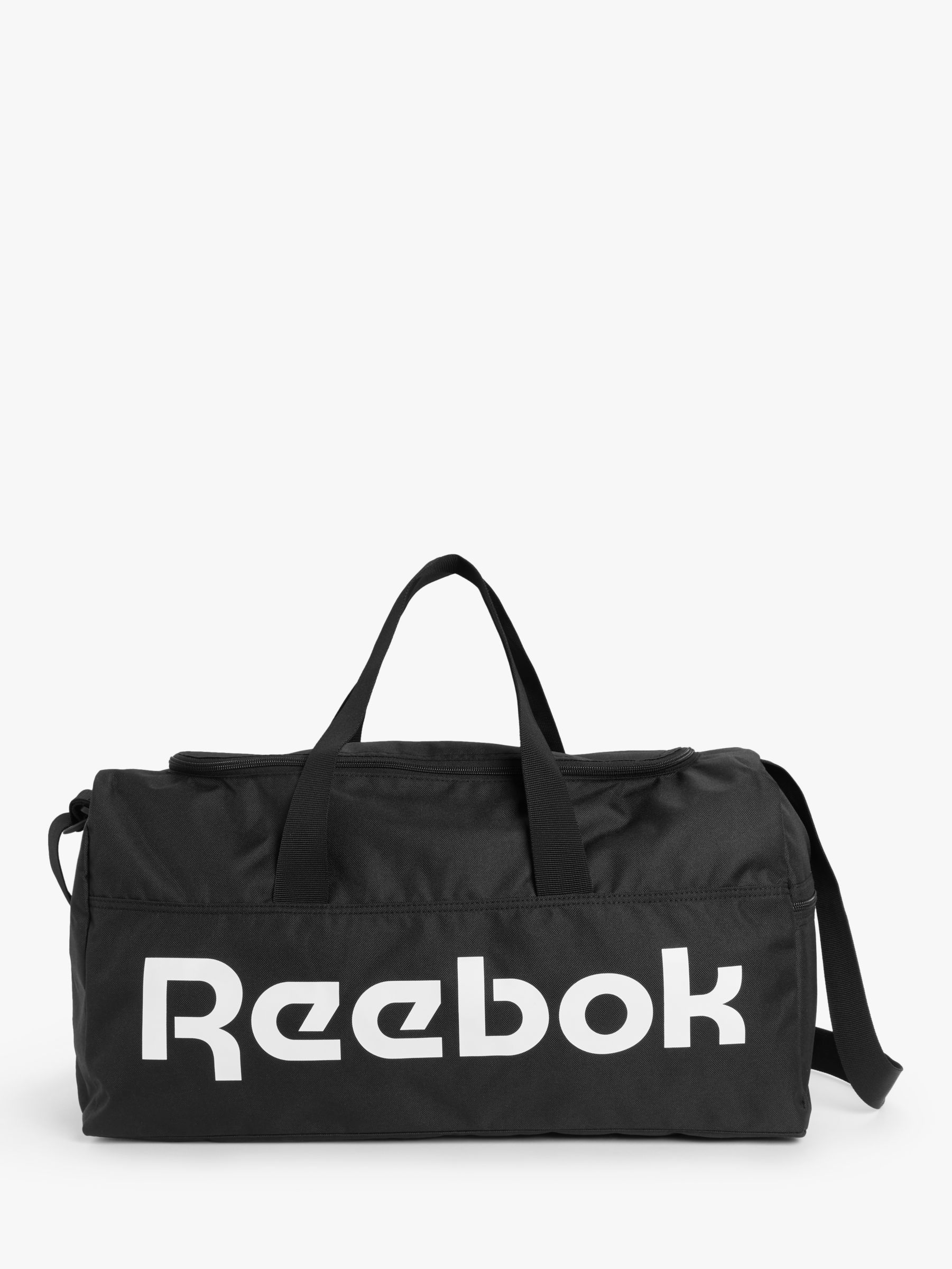 Reebok Reebok Active Core Medium Grip Bag, Black