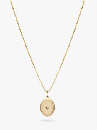 7e3bf11ea7a76 Necklaces | Gold & Silver Necklaces | John Lewis & Partners
