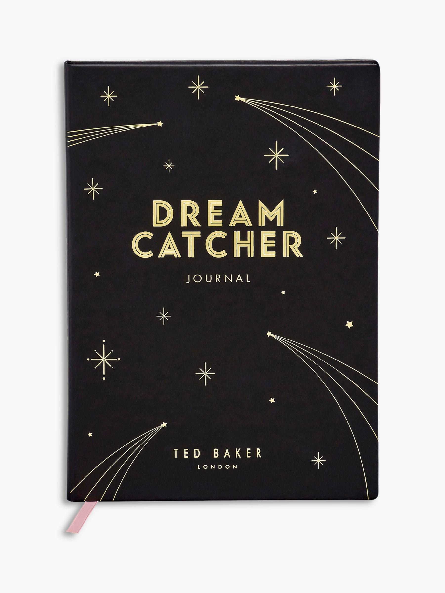 Ted Baker A5 Dream Journal
