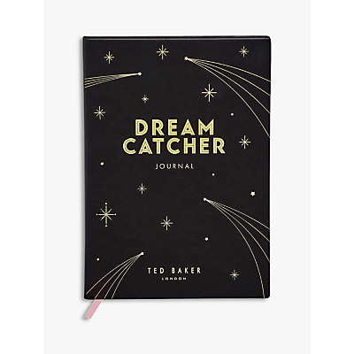Image of Ted Baker A5 Dream Journal
