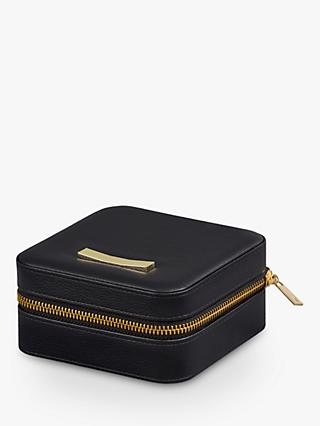 Ted Baker Zipped Jewellery Case