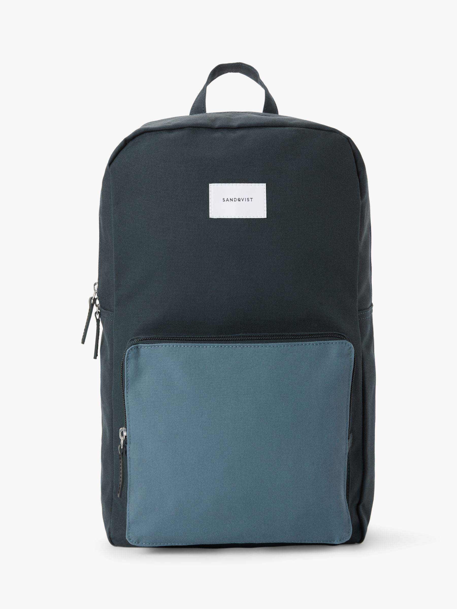 Sandqvist Sandqvist Kim Ground Organic Cotton Backpack