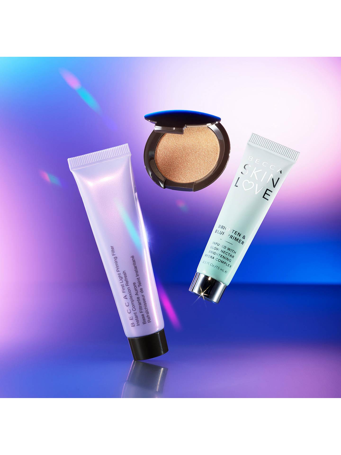 Becca Put A Glow On It Makeup Gift Set