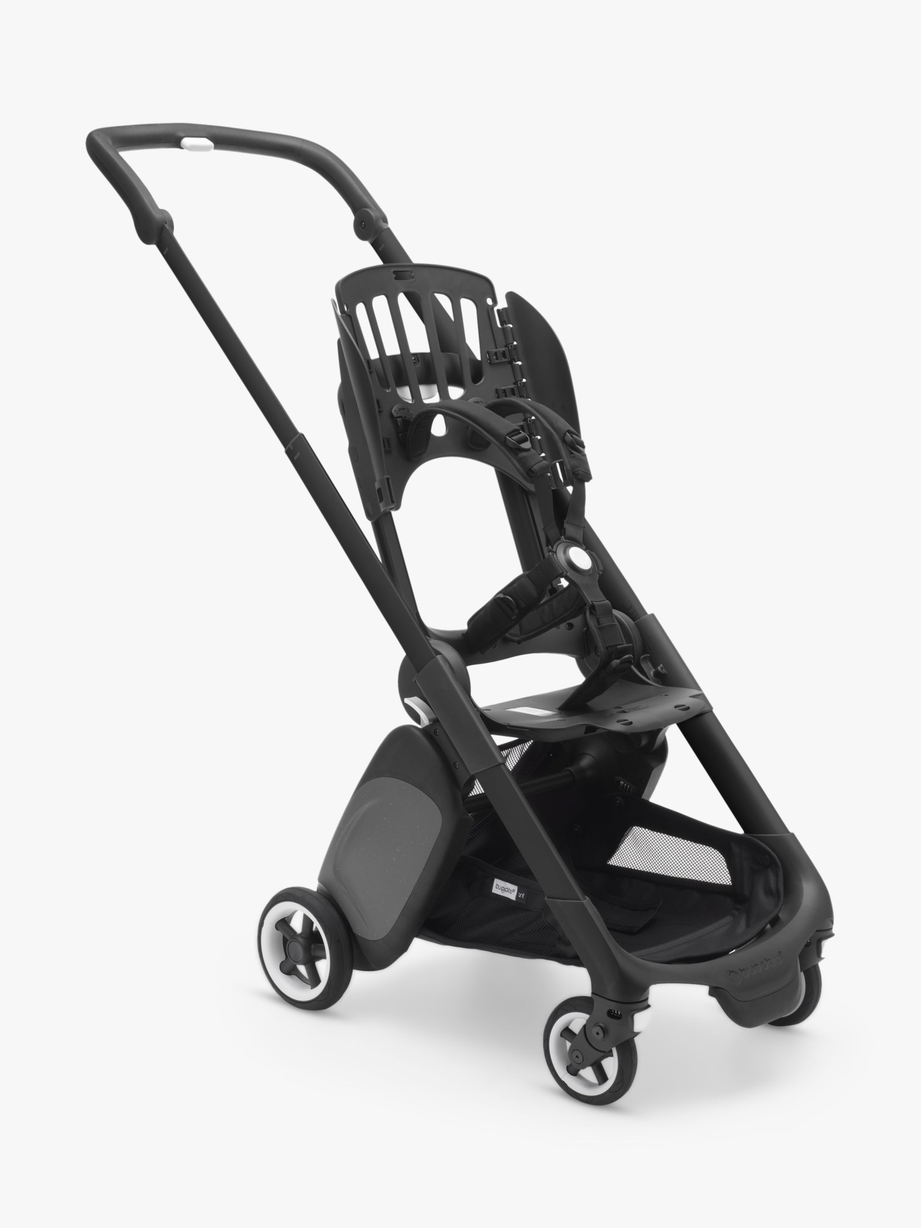 Bugaboo Bugaboo Ant Pushchair Base, Black