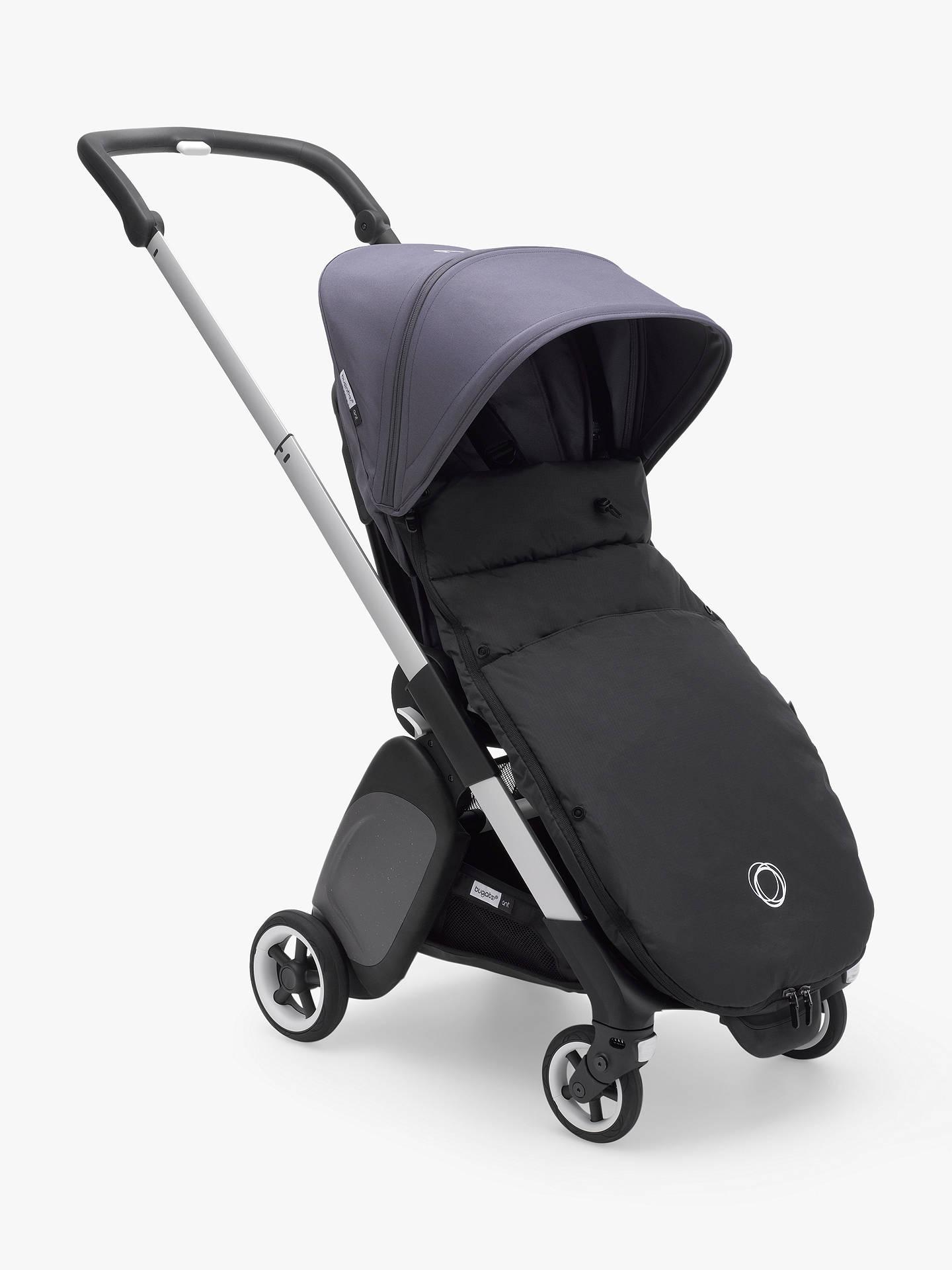 Bugaboo Baby Child Pushchair Stroller Buggy Classic Footmuff