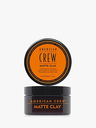 American Crew Matte Clay, 85g