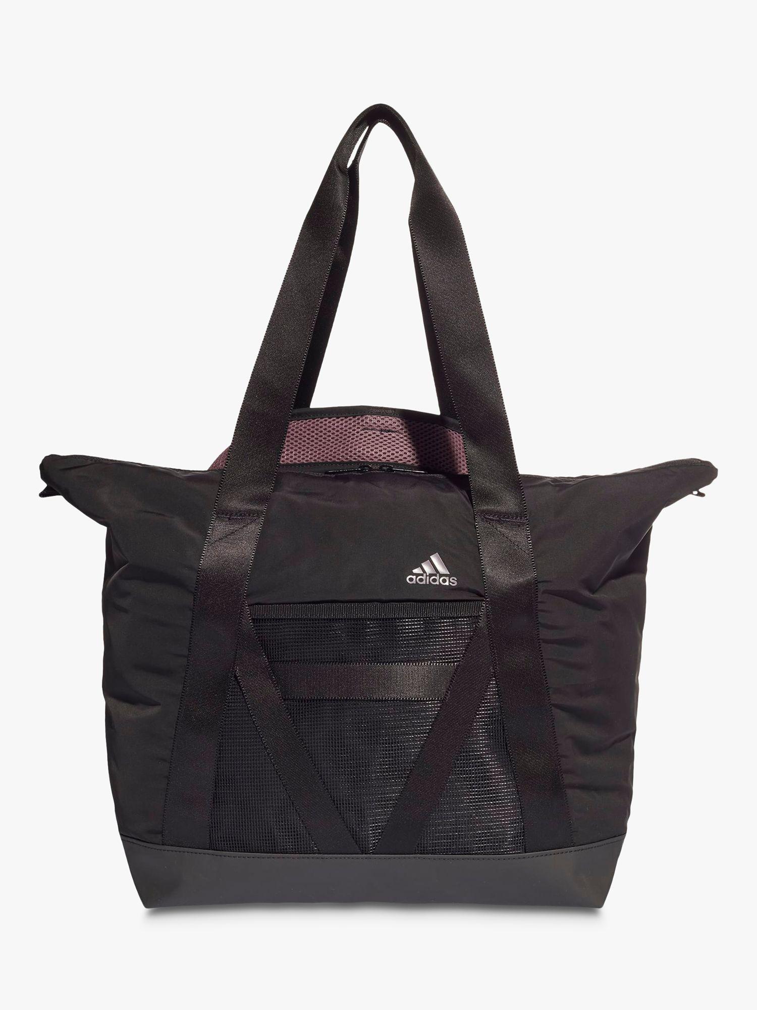 Adidas adidas ID Tote Bag, Black